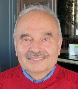 Kamil Eren Ph. D.